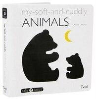 My Soft-and-cuddly Animals