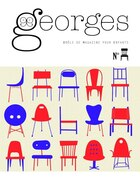 Magazine Georges, no Chaise