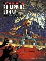 9791092111514 - Blondin: Les enquêtes polar de Philippe Lomar 02 Le braqueur des coeurs - Livre