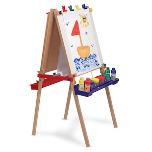 Large Standing Easel