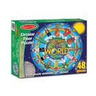 Children Around the World Floor Puzzle