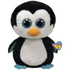 Beanie Boos Large - Waddles the Penguin