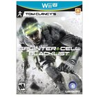 Tom Clancy's Splinter Cell Blacklist Wii U