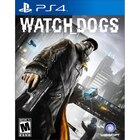 WATCH DOGS | PS4