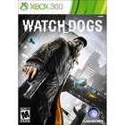 WATCH DOGS | XB360