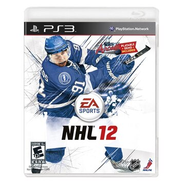 NHL 12 PS3