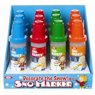 Sno Marker (colours vary)