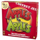 Apples to Apples - French