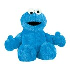 "Sesame Street 12"" Cookie Monster Plush"