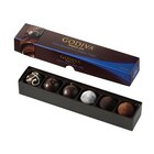 Dark Decadence Truffles - 6 piece