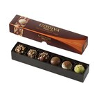 Nut Lovers Truffles - 6 piece