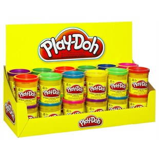Playdoh Single Can
