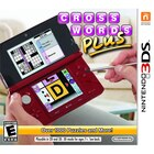Crosswords Plus 3DS