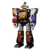Power Rangers: Ninja Megazord - Legacy Edition