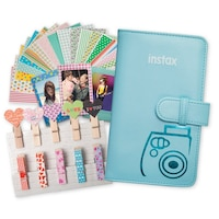Fujifilm Instax Mini Essentials Kit by Fuji Film