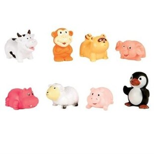 Animal Party Squirties