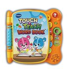 Touch & Teach Word Book
