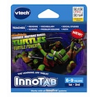 Innotab Software Teenage Mutant Ninja Turtles