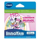 Innotab Software Minnie Mouse - French