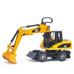 Bruder Caterpillar Small Excavator