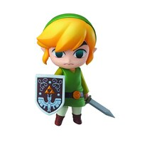 The Legend of Zelda: The Wind Waker Link - Nendoroid Figure