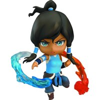The Legend of Korra: Korra - Nendoroid Figure by No Brand