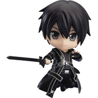 Sword Art Online: Kirito - Nendoroid by No Brand