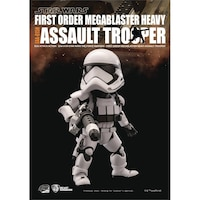 Star Wars: The Force Awakens - Megablaster Heavy Assault Trooper - Action Figure by No Brand
