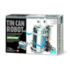 Tin Can Robot