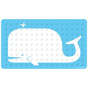 Whale Bath Mat