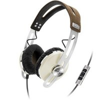Sennheiser Momentum On-ear Headphones - Ivory By Sennheiser
