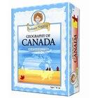 Professor Noggin's Geography of Canada