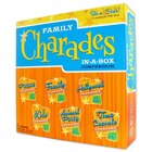 Family Charades In A Box Compendium