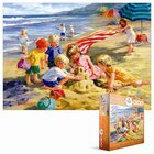 300 Piece Puzzle - Fun In The Sun