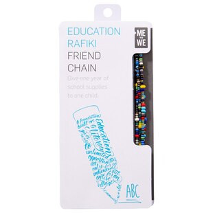 ABC Education Rafiki Friend Chain