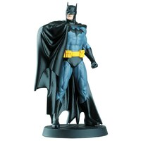 DC Super Hero Collection: #1 Batman - Collector's Model