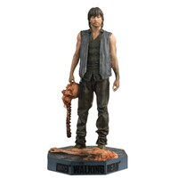 Walking Dead: #20 Daryl Dixon with Bowling Bowl - Collector's Model by No Brand