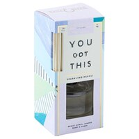 Belle and Bloom Mini Diffuser - You Got This by Illume