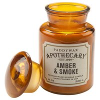 Paddywax(r) Apothecary Candle - Amber & Smoke by Paddywax