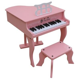 Fancy Baby Grand Pink