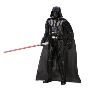 Star Wars Episode III Figure - Darth Vader