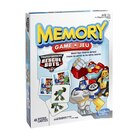 Rescue Bots Memory