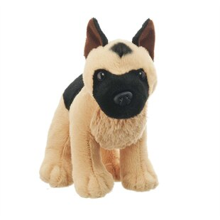 Webkinz German Shepherd