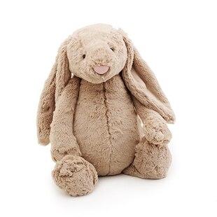 Bashful Bunny Beige - Large