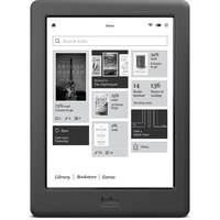 Kobo Glo HD - Black by Kobo
