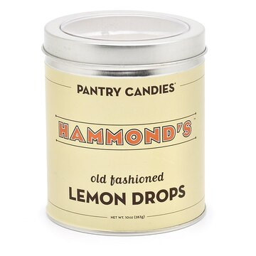Lemon Drops Tin