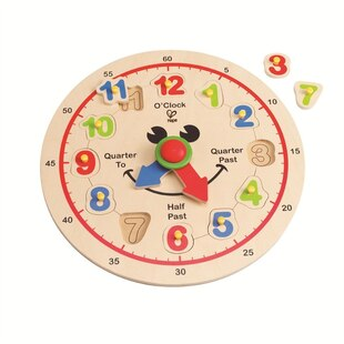 Happy Hour Clock