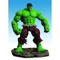 Marvel Select: Incredible Hulk - Action Figure