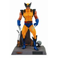 Marvel Select: Wolverine - Action Figure