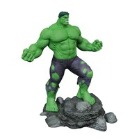 Marvel Gallery: Incredible Hulk - PVC Statue by No Brand